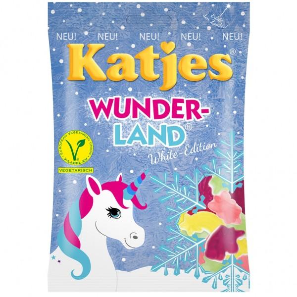 Katjes Wunderland White-Edition