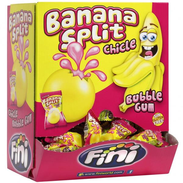 Fini Banana Spilt