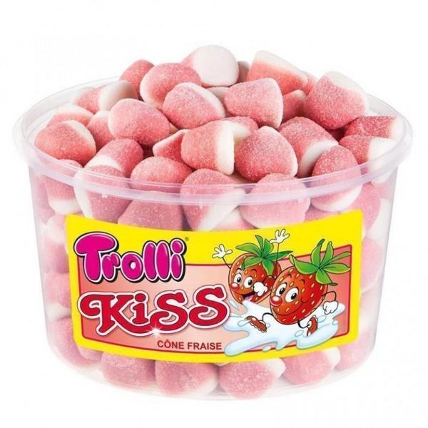 Trolli Kiss