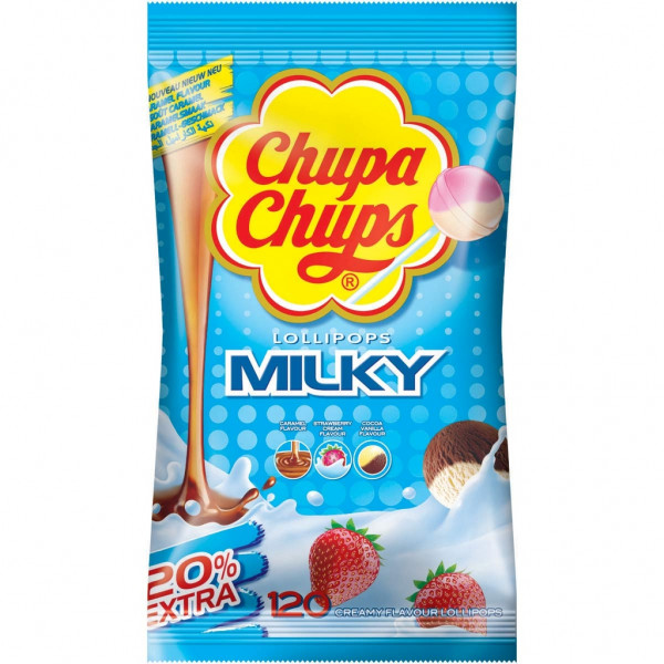 Chupa Chups Milky