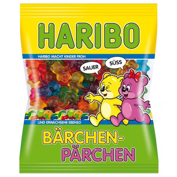 Haribo Bärchen-Pärchen