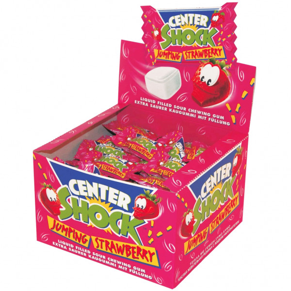 Center Shock Jumping Strawberry
