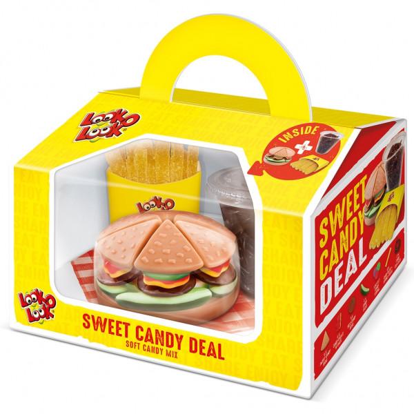 Look-O-Look Sweet Candy Deal
