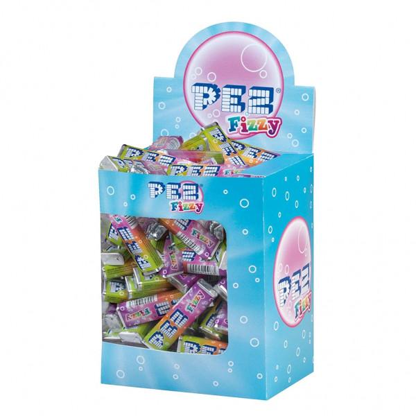 PEZ Bonbons Fizzy