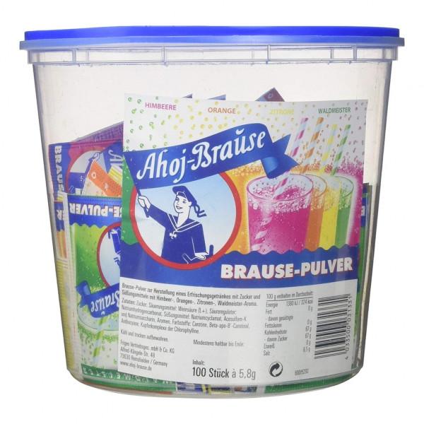 Ahoj-Brause Brause Pulver