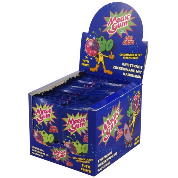 Magic Gum Tutti Frutti