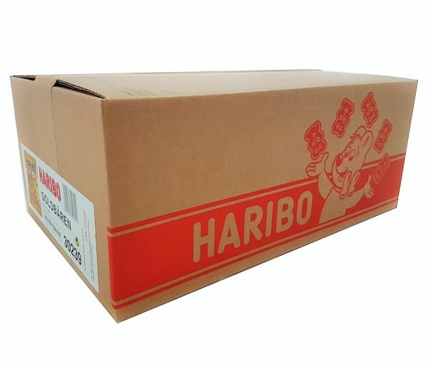 Haribo Goldbären Mini 400er Karton