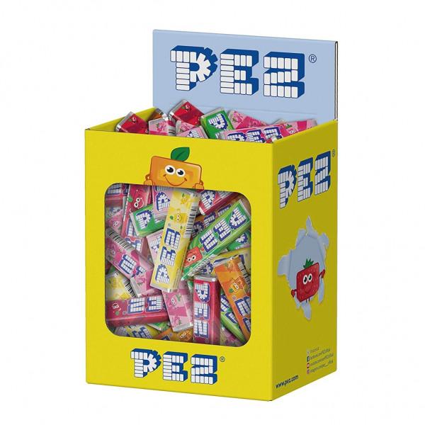 PEZ Frucht Bonbons